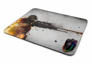 Mousepad Gamer CS GO VII