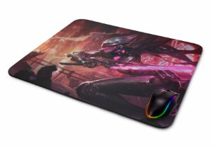 Mousepad Gamer League Of Legends Fiora