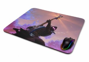 Mousepad Gamer Fortnite Raven I