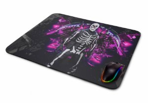 Mousepad Gamer Fortnite Skull II