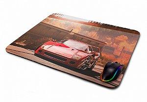 Mousepad Gamer Forza Horizon Ferrari