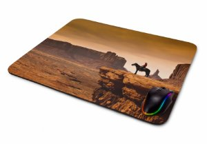 Mousepad Gamer Red Dead Redemption MOD1