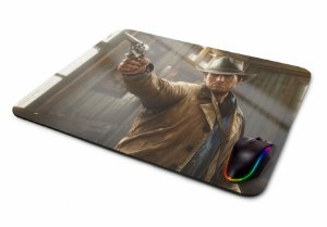Mousepad Gamer Red Dead Redemption MOD4