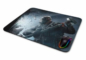 Mousepad Gamer Tom Clancys Rainbow Six MOD1