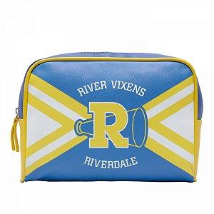 Necessaire pu Riverdale Vixens 23,5x6,5x17cm