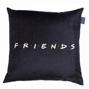 Capa Almofada Friends logo 45x45