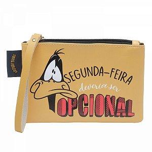 Carteira almoço Patolino Looney Tunes 18X12CM