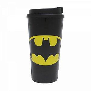 Copo Plástico Batman 500ml