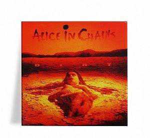 Azulejo Decorativo Alice in Chains Dirt 15x15