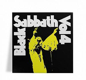 Azulejo Decorativo Black Sabbath Vol 4 15x15