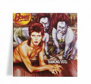 Azulejo Decorativo David Bowie Aladdin Sane 15x15