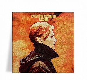 Azulejo Decorativo David Bowie Low 15x15