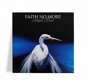 Azulejo Decorativo Faith No More Angel Dust 15x15
