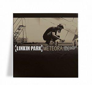 Azulejo Decorativo Linkin Park Meteora 15x15