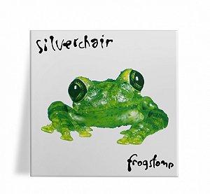 Azulejo Decorativo Silverchair Frogstomp 15x15