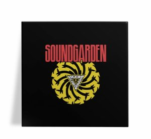 Azulejo Decorativo Soundgarden Badmotorfinger 15x15