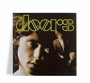 Azulejo Decorativo The Doors 1967 15x15