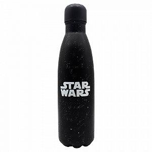Garrafa De Alumínio Star Wars Galáxia 500 ml