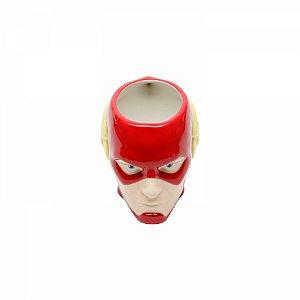 Caneca Porcelana Flash Face 312ML