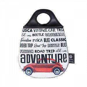 Lixeira de Carro Fusca Adventure
