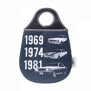Lixeira de Carro GM Opala evolution