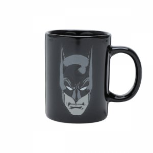 Mini Caneca Porcelana Batman DC Comics 135ML