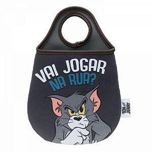 Lixeira de Carro Tom e Jerry