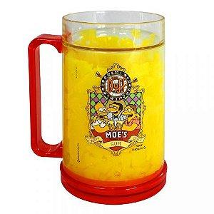 Caneca Chopp Simpsons Homer Amigos 400ML