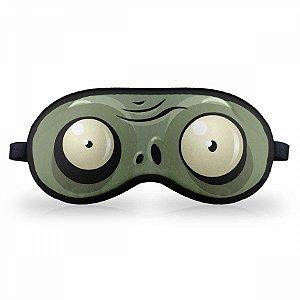 Máscara de Dormir - Zumbi