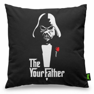 Almofada The Your Father darth vader