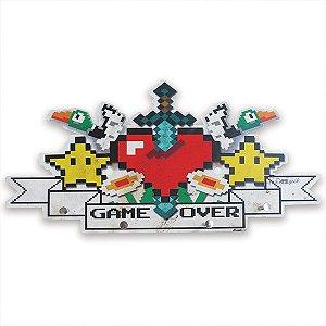 Cabideiro Games 8-Bits