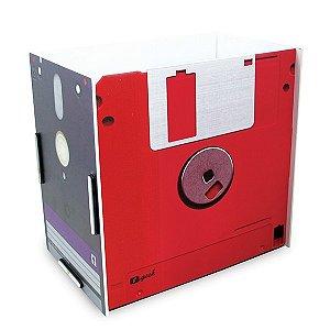 Revisteiro Colored Diskettes