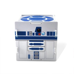 Cofre Star Wars R2D2