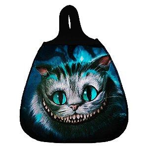Lixinho para carro Alice no País das Maravilhas Gato