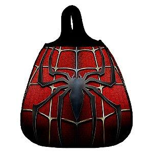 Lixinho para carro Homem Aranha Mod01