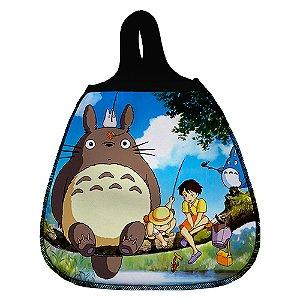 Lixinho para carro Totoro Mo02
