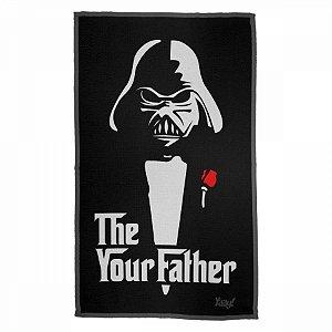Pano Multiuso em Microfibr Pano de Prato The your father