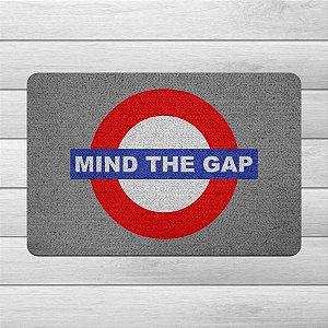 Capacho Ecológico Mind de Gap