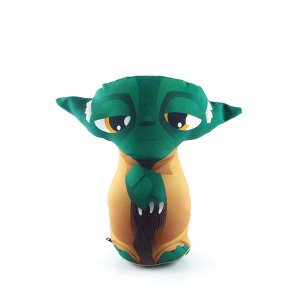 Peso de Porta Mestre Yoda
