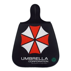 Lixeira de Carro Umbrella