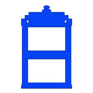 Porta Retrato de Parede Policia