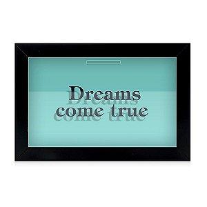 Cofre de Parede Sonhos
