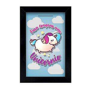 Cofre de Parede Unicornio