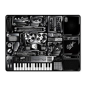 Jogo americano DJ Studio