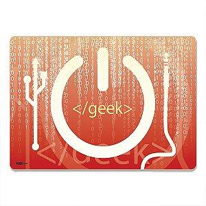 Kit Jogo Americano Geek Computer