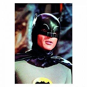 Quadro Tela movie batman half body 50x70