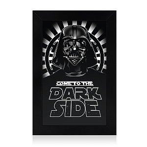 Luminária Moldura Dark Side