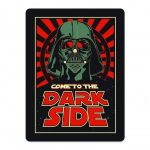 Mousepad Gamer Dark Side
