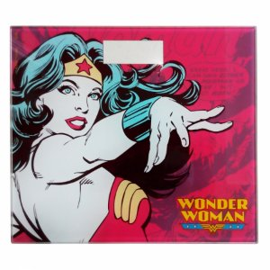 Balança dco wonder woman power 150kgs