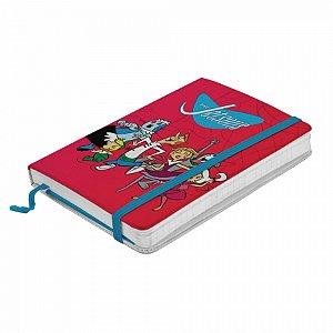 Caderneta De Anotação The Jetsons Happy Family A6
